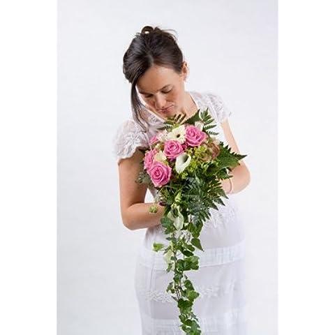 Vestido de novia linique para cada vez madres visten trajes de novia
