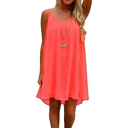 - Günstige Sommerkleider Unter 20