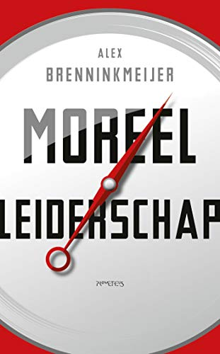 Moreel leiderschap (Dutch Edition)