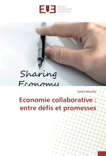 Economie collaborative : entre défis et promesses