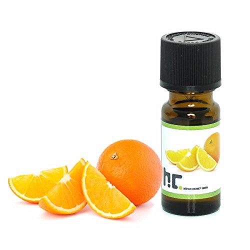 Duft Orange 10 ml - VERSANDKOSTENFREI - Zusatz für Ethanolkamine und Duftlampen