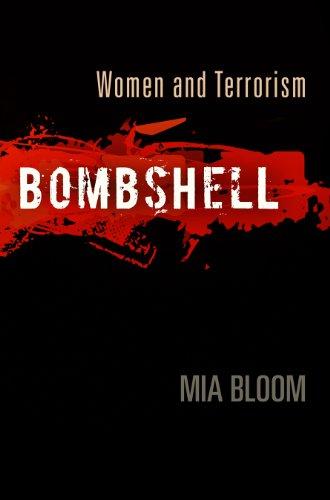 Bombshell: Women and Terrorism por Mia Bloom