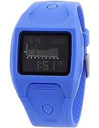 Nixon Herren-Armbanduhr Digital Plastik A530300-00
