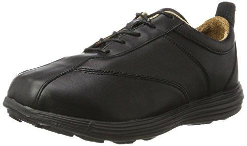 Chung Shi Damen Duxfree Oslo II Women Sneaker, Schwarz 8800650, 37.5 EU
