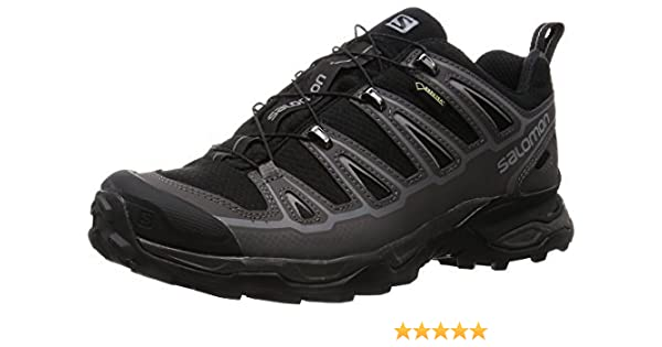 c3713159ac05 Salomon X Ultra Mid 2 GTX Hiking Shoes