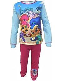 Shimmer & Shine Boom Pijamas para niñas