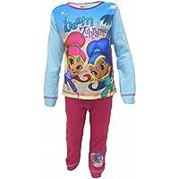 """Shimmer & Shine """"Boom"""" Pijamas para niñas"""