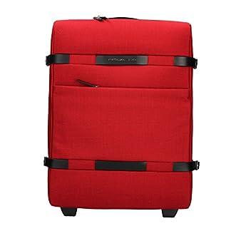 Piquadro Move2 Trolley para portátil,  Rojo (Rosso)