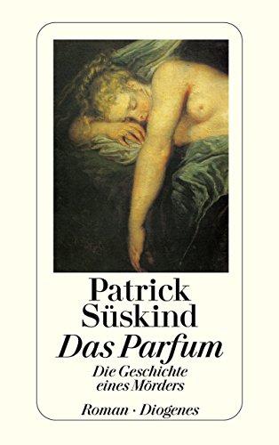 Das Parfum (German Edition) par Patrick Süskind