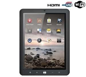 MPMAN Tablette Internet MP 827 4 Go + Carte mémoire Micro SD HC 8 Go + adaptateur SD .