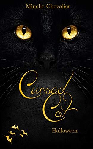 Halloween Aberglauben - Cursed Cat - Halloween: