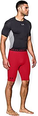 Under Armour Fitness Trousers and Shorts Men's Comp Shorts