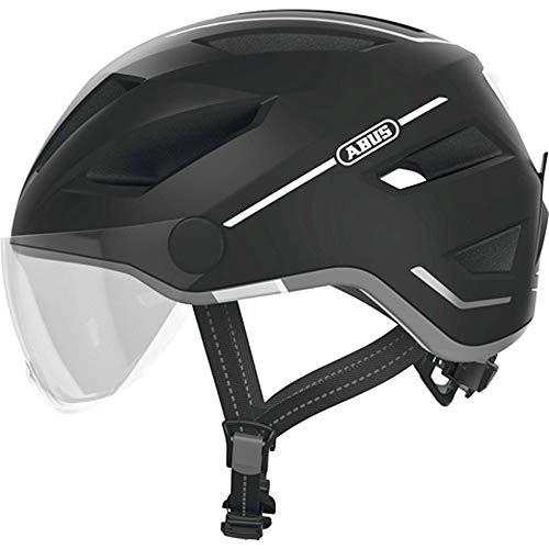 Abus Pedelec 2.0 ACE L=56-62cm Velvet Black Fahrrad