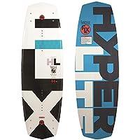 Ion Tabla de Wakeboard Hyperlite Franchise FLX 139, 139 cm