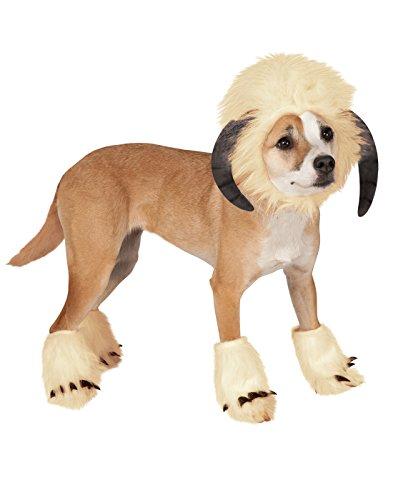 Star Wars Kostüm Dog - Kostüm Dog Star Wars Wampa