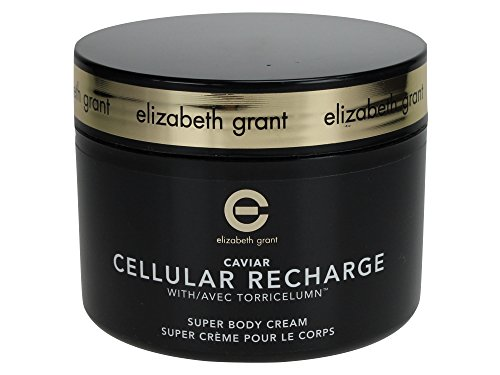 ELIZABETH GRANT CAVIAR Cellular Recharge Super Bodycream (400ml)