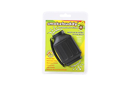 Smokebuddy smokebuddy Jr Black