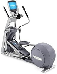 Precor EFX 885. Angebot im August. Elliptical Fitness Crosstrainer inkl. Aufbau
