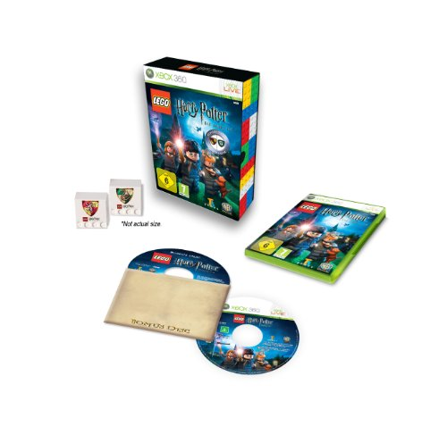 Lego Harry Potter – Die Jahre 1 – 4 (Collector's Edition) – [Xbox 360] - 2