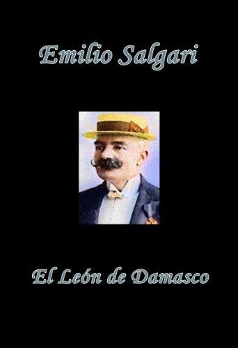 El León de Damasco por Emilio Salgari