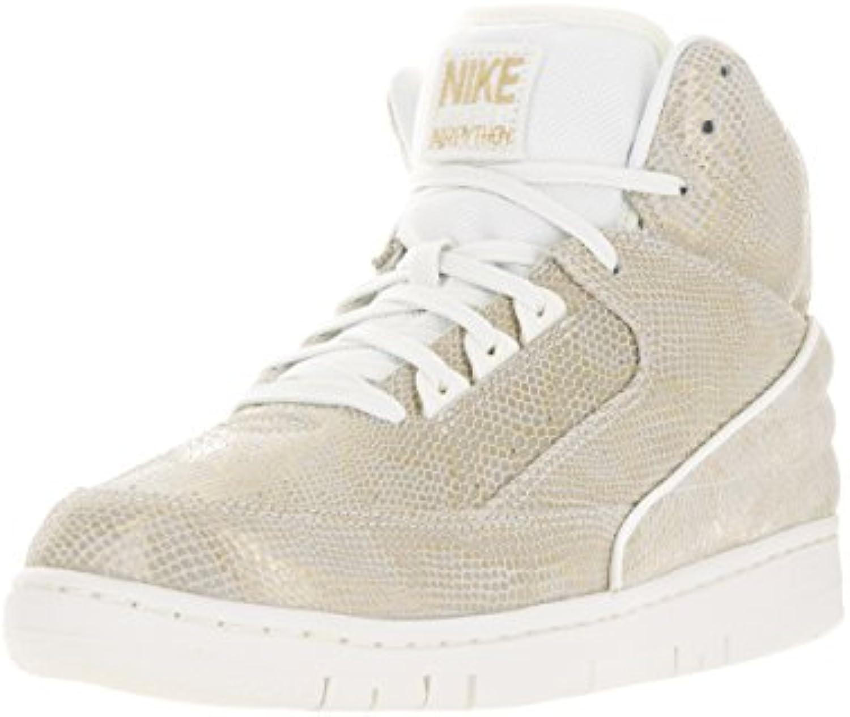 Zapatos Nike Air Python Prm Baloncesto  -