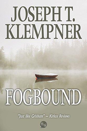 Buchseite und Rezensionen zu 'Fogbound (English Edition)' von Joseph T. Klempner