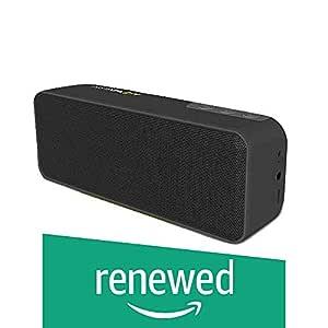 (Renewed) Instaplay Insta X3 10 W Powerful Bluetooth Speaker