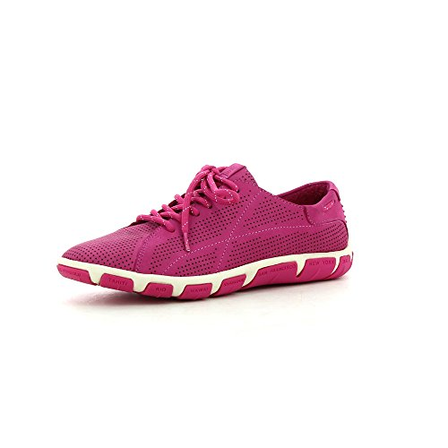 NIKE Sneaker stringata multicolore stile atletico Donna Taglia IT 375 magenta