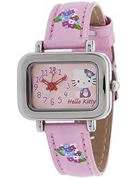 Hello Kitty Mädchen Armbanduhr NLHK50002