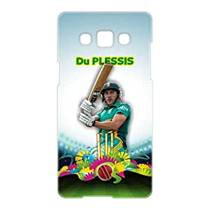 a AND b Designer Printed Mobile Back Cover / Back Case For Samsung Galaxy A5 (SG_A5_3D_560)