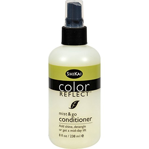 Couleur Reflect, Mist Go Conditioner, 8 fl oz (238 ml) - Shikai