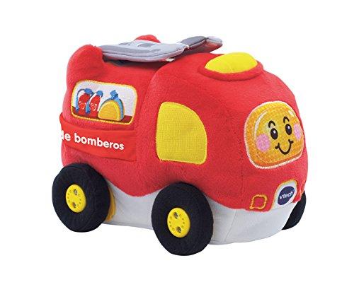 VTech - Tito, camión de Bomberos (3480-188322)