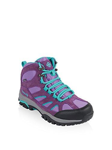 Sapatos Ar Claro Izas Roxo Azul Timpa Mulheres Livre Ao 8qIxIE1T