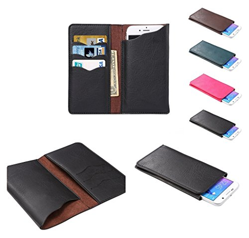dfv-mobile-vertical-cover-premium-pu-leather-case-with-wallet-card-slots-for-videocon-infinium-graph