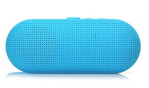 Teconica Y2 Bluetooth Stereo Speaker with FM, Pendrive, Sd Card Input for all Android & iOS Devices