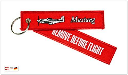 llavero-remove-before-flight-mustang-north-american-aviation-p51d-
