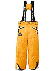 Geographical Norway Woupy Pantalon de ski Garçon