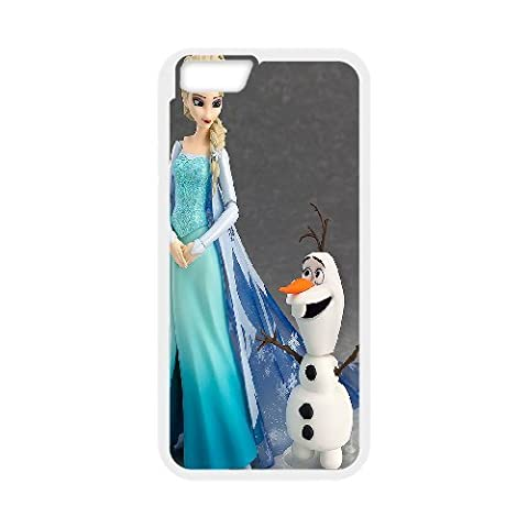 Personalized custom iPhone 5c Design your own cell Phone Case Frozen
