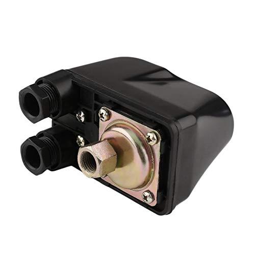 shuaishuang573 Druckschalter Pumpendruckregler für Wasserpumpe Wasserpumpe Beschläge -