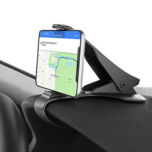 Hzrfun Kfz-Handyhalterung für das Auto, rutschfest, strapazierfähig, kompatibel mit iPhone XSM/XR/XS/X/8 Plus/8/7 Plus/7, Samsung Galaxy S10/S9/S8 und mehr (Chevy S10 2002)