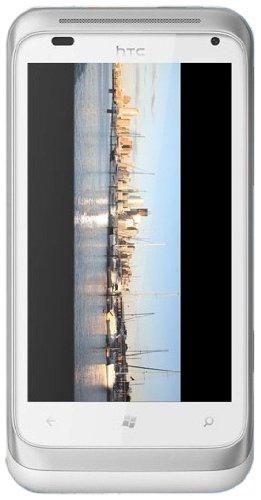 Foto HTC Radar BT HTC Smartphone (9,5cm (3,8pollici) Display, Touch Screen, Fotocamera da 5Megapixel) Bianco