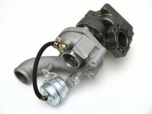 Gowe Turbolader für Turbolader K045304-988-0028/5304-970-0028Turbo für Audi RS6(2002-2004) linken Seite B8