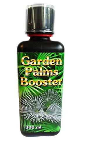 Palmbooster Gardenpalms Booster 300ml - 3 Flaschen