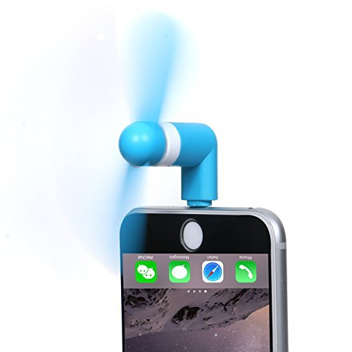 Stouch Mini portátil Dock Cool enfriador giratoria iPad iPhone 66S 6PLUS 5Lightning...