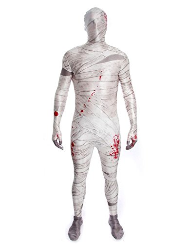rphsuits (Morphsuit Mumie)