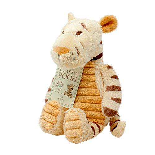 Tigger (Winnie the Pooh) Offiziell Tiger Bär Plüschtier - RAINBOW DESIGNS - 20cm