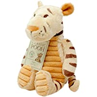 Tigger (Winnie the Pooh) Oficial Tiger Oso Juguete Peluche - Rainbow Designs - 20cm