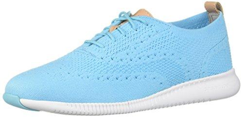 Cole Haan Damen 2. Zerogrand, Stitchlite, Ox, Blue Fish, 36 EU (Cole Haan Frauen Schuhe)
