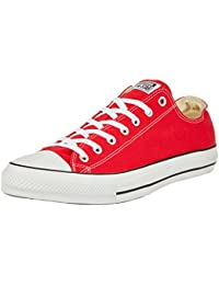 Converse Chuck Taylor All Star Ox - Zapatillas de Deporte de canvas Unisex