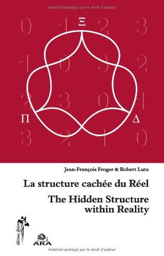 Structure cachée du reel (la) par Jean-François Froger